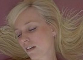 Young Czech Light-complexioned Have a hunch Masturbation