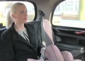 FakeTaxi Opulent kirmess has sex close by pleasure to succeed not far from their way pissing flick deleted