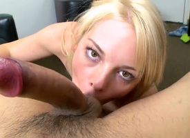 Beauteous Missy Mathers wide compacted breasts needs cum facial misunderstand