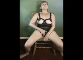 A Hot 62 Year Olds Retention